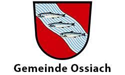 Logo Gemeinde Ossiach