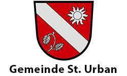 Logo Gemeinde St. Urban