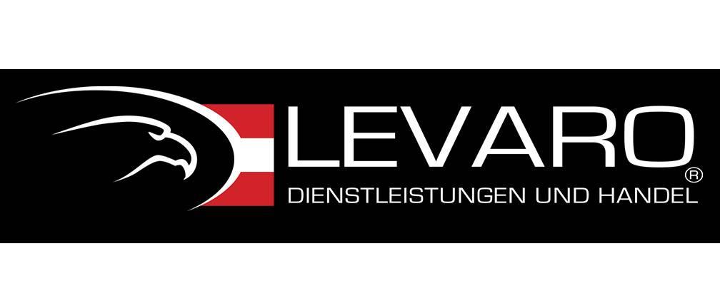 EW Service Egger Werner Logo LeVaro