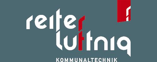 EW Service Egger Werner Logo Reiter